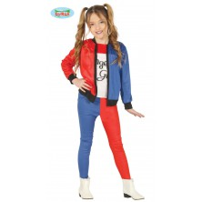 Harley - detský kostým