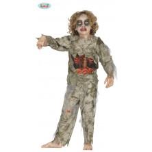 Kostým zombie chlapec