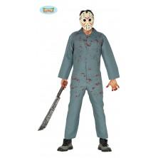 Psychopat - kostým