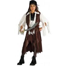 Caribbean Pirate Queen