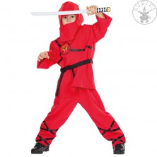 Červený Ninja