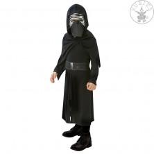 Kylo Ren Ep. VII Classic - kostým s maskou