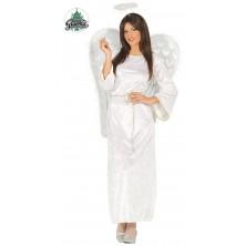 Anjel sa svätožiarou dámsky
