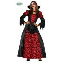 Vampiress - kostým