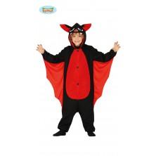 Červený netopier