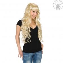 Parochňa Lockenpracht blond