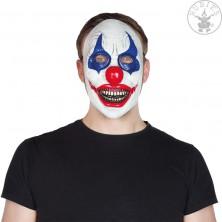 Maska klaun s úsmevom