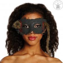 Hororová maska s potkanom