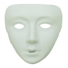 Maska plast dekoračná