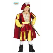 Malý princ - kostým