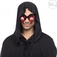 Okuliare s krvavými očami