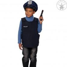 Policajná nepriestrelná vesta