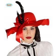 Borsalino - gangsterský klobúk biely - Svet-masiek.sk 601f9956f7