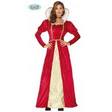 Kráľovná - dámsky kostým