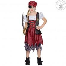 Pirátka MERY