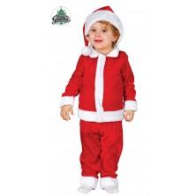 PAPA NOEL - kostým detský