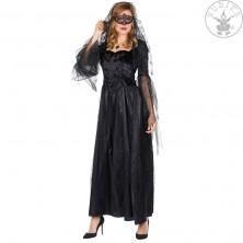 Čierna nevesta - kostým
