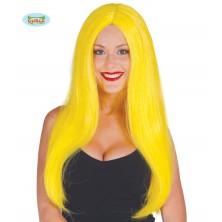 Parochňa dlhá žltá