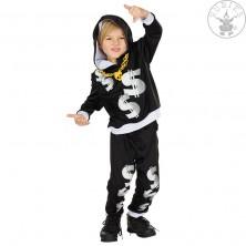 Rapper - detský kostým