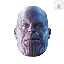 Thanos Infinity War kartónová maska