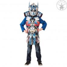 Kostým Optimus Prime detský