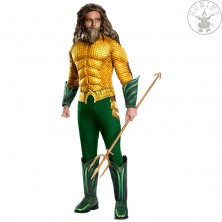 Aquaman Deluxe pre dospelych