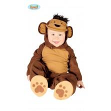 Opička - kostým