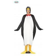 Tučniak - kostým
