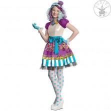 Madeline Hatter Deluxe  - kostým