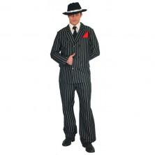 Gangster kostým