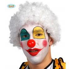 Parochňa biely klaun