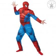 Kostým Spiderman pre dospelých