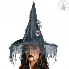 Čarodejnícky klobúk s očami