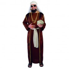 Arab kostým