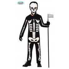 Kostlivec - Skeleton