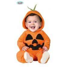 Pumpkin - kostým tekvica