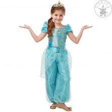 Jasmine Glitter and Sparkle - kostým