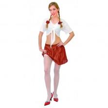 Školáčka kostým veľ. 42-44