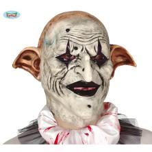 Maska Scary Harlequin