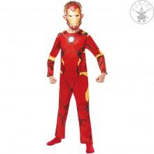 Iron Man Avengers Assemble - detský
