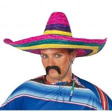Mexico farebné