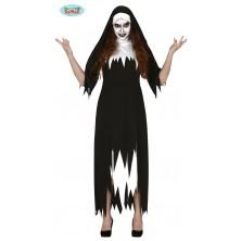 NUN - kostým mníšky