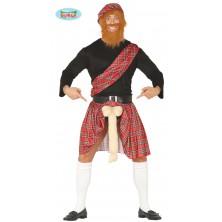 Opravdivý Škót - kostým