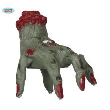 Zombie ruka so zvukom a pohybom