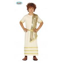 Riman - detský kostým svetlý