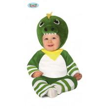 Kostým malý dinosaur