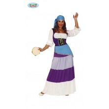 Gypsy - kostým