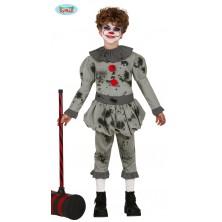 CLOWN BOY - kostým