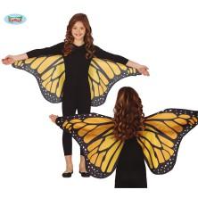 Krídla motýlie 110 x 50 cm