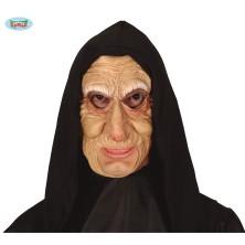 Maska stará pani